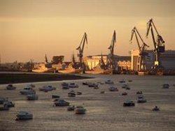Navantia inicia la selección de 100 plazas para operario y personal de oficina en San Fernando (Cádiz)
