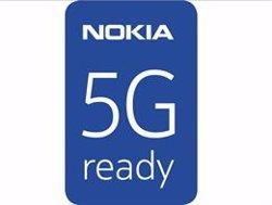 El uso del 5G aportará 6,8 billones de euros al PIB global hasta 2030, según Nokia