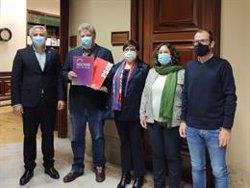 Unidas Podemos y PSOE quieren prohibir la minería de uranio en la Ley de Cambio climático