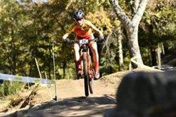 Mantecón, decimoquinto, y Del Alba, decimosexta, los mejores en el Europeo de Mountain Bike