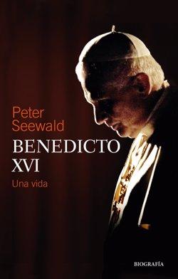 El Grupo de Comunicación Loyola publica en castellano la biografía de Benedicto XVI de Peter Seewald