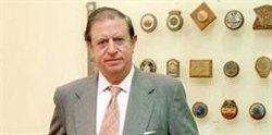 Fallece Fernando Falcó, Marqués de Cubas y expresidente del RACE