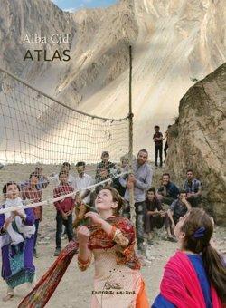 Alba Cid, Premio Nacional Poesía Joven: