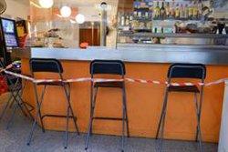 Fecasarm estudia presentar un recurso contra la resolución del TSJC ante el cierre de bares y restaurantes