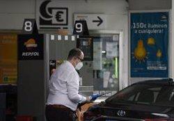 El precio de los carburantes se mantiene esta semana y confirma su estabilización