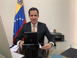 Los abogados del Banco Central de Venezuela reclaman a Guaidó el pago de 442.800 euros en el caso del oro