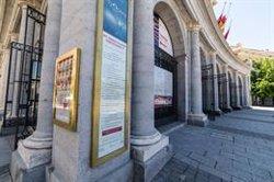 Alcobendas (Madrid) acoge desde el próxima miércoles un ciclo de óperas grabadas en el Teatro Real