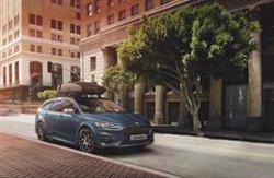 Ford deja de producir el Mondeo con motor de gasolina y solo lo ofrece con mecánicas híbridas o diésel