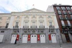 El Teatro Español repasa 130 años de historia en la exposición 'Maquetas'