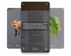 ClipDrop, la app para móviles que permite hacer 'recorta y pega' en Realidad Aumentada