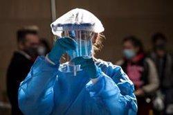 El dispositivo especial de cribado dirigido a la población de Logroño concluye con 11.270 pruebas realizadas