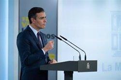 Sánchez convoca este domingo a las 10.00 el Consejo de ministros extraordinario para declarar el estado de alarma
