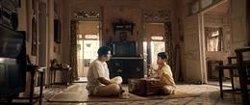 El festival propone este lunes 'Here We Are' y 'The Disciple', producida por Alfonso Cuarón