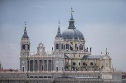 La Iglesia de Madrid honrará el 9 de noviembre a la Virgen de la Almudena con aforos limitados y sin ofrenda floral