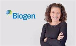 Ana Peiró, nueva directora médica de Biogen España