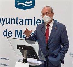 Málaga traslada a Junta propuesta de retrasar a 00.00 horas toque de queda como piden hosteleros
