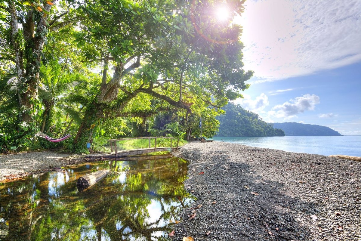Costa Rica facilita la llegada de turistas extranjeros al país - Descubrir