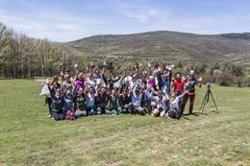 El Proyecto LIBERA destinará hasta 123.000 euros a apadrinar 77 iniciativas de conservación de la naturaleza