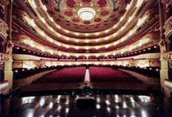 El Liceu de Barcelona suspende su actividad con público hasta el 24 de noviembre
