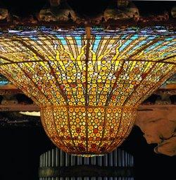 El Palau de la Música Catalana suspende conciertos hasta el 30 de noviembre