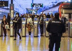 Entra en vigor el cierre perimetral de la Comunitat Valenciana durante una semana, con 11 excepciones
