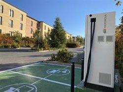 Iberdrola se alía con Asitur para el despliegue de 69 puntos de recarga rápida para vehículos eléctricos