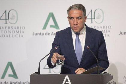 Andalucía no comparte cierre de Madrid sólo en los puentes y acusa a Sánchez de buscar que las CCAA