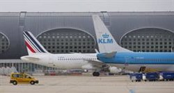 Air France-KLM pierde 6.078 millones hasta septiembre y anticipa un cuarto trimestre