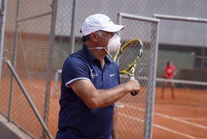 Toni Nadal: