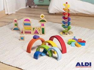 Los mejores juguetes para sorprender a los peques de la casa esta Navidad, ¡por menos de diez euros!