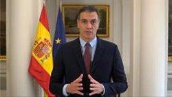 Sánchez defiende ante el G20 el acceso universal a las vacunas y pide el