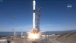 Lanzado el satélite 'Sentinel-6 Michael Freilich', construido para vigilar los cambios en el nivel del mar
