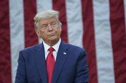 Un juez desestima la última demanda de la campaña de Trump en Pensilvania