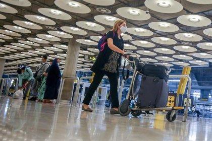 Las aerolíneas piden al Gobierno que admita el uso de tests de antígenos para dinamizar el tráfico aéreo en España