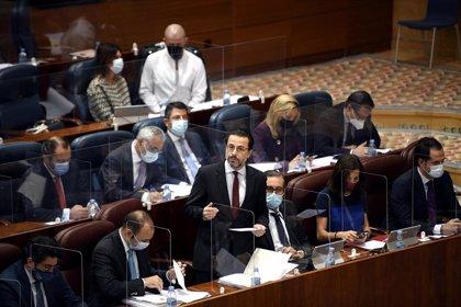 La Comunidad de Madrid insiste en que acudirá al Constitucional si los PGE restablecen el Impuesto de Patrimonio