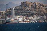 El tráfico de los puertos modera su caída en octubre hasta el 5,5%