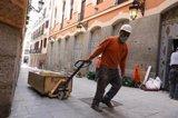 El sector de la construcción se erige como tractor de la reactivación económica
