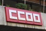 CCOO ve