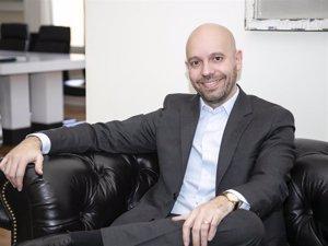 Blue Prism crece en sus primeros seis meses en España gracias a contratos con Bankia, Sacyr o Abanca