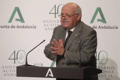 Andalucía apuesta por un protocolo centralizado para Navidad que respete la toma de decisiones de cada comunidad