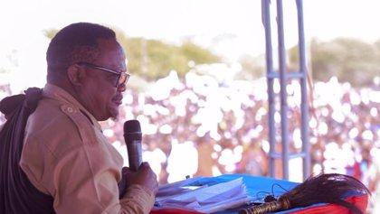 Chadema cita a 19 miembros del partido que juraron el cargo como parlamentarios pese a denuncias de fraude