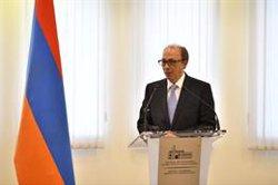 Armenia dice que el Senado francés ha dado