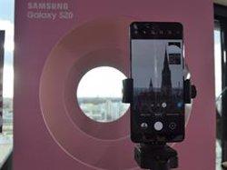 Bixby permitirá desbloquear los Samsung Galaxy S21 con la voz