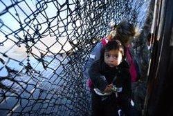 La Cámara de Representantes cita a declarar a un centro de detención de migrantes por presuntas histerectomías