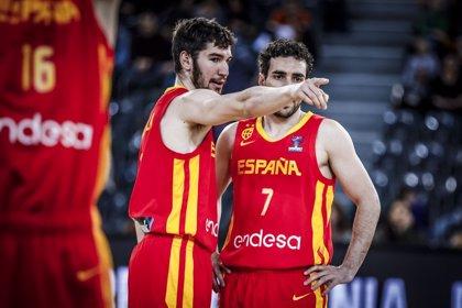 Previa del Israel - España