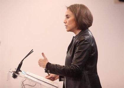 Gamarra dice que Iglesias influye al PSOE en la negociación del CGPJ: