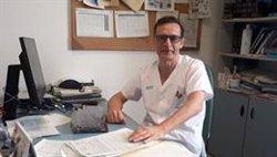 El doctor Jesús Díez Manglano es elegido nuevo presidente de la Sociedad Española de Medicina Interna