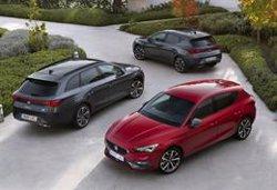 Seat lanza el nuevo León e-Hybrid, el primer modelo híbrido enchufable de la marca española