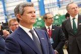 La familia Riberas gana peso en CIE Automotive y supera el 15% tras la reducción del capital social