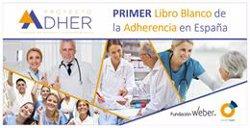 El Grupo OAT y la Fundación Weber acuerdan elaborar el primer Libro Blanco de la Adherencia en España